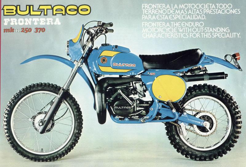 Bultaco #