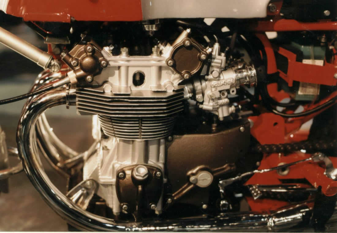 Hondas Race History 1959 To 1967 1960s Honda 50cc Bike General Information On Racing Motorcycles